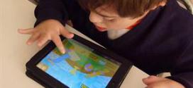 Apps para niños y niñas con discapacidad intelectual