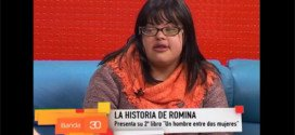 Romina Intile, escritora