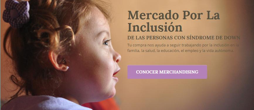 Mercado por la inclusión - ASDRA en Mercadoshops