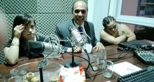 Programa de ASDRA en radio