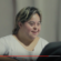La historia de Melina, joven trabajadora con síndrome de Down