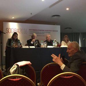 Congreso de SOGIBA