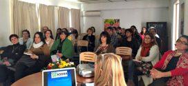 Uruguay: Brindamos el curso Papás Escucha para acompañar a nuevos padres de bebés con síndrome de Down