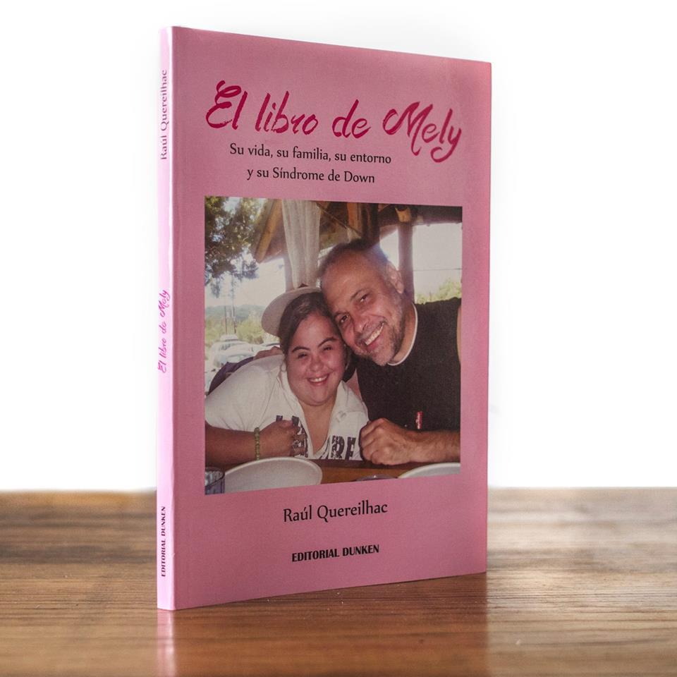 El libro de Mely