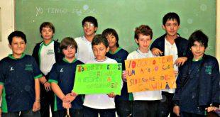 Actividades por la Semana de Concientización para la Promoción de Derechos de las Personas con Síndrome de Down