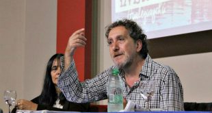 Prof. Carlos Skliar