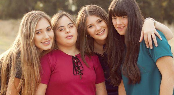 3 de diciembre | Día Mundial de las Personas con Discapacidad