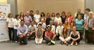 Comité Consultivo Honorario de COPIDIS