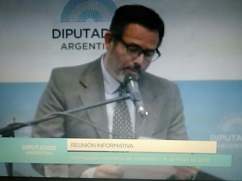 Dr. Andrés Vaira Navarro