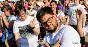 Festival Todos Iguales en los Derechos