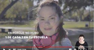 Educación Inclusiva - Campaña Regional RREI
