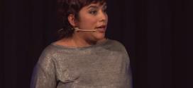Silvana Corso - TEDxRiodelaPlataED