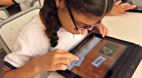 Aplicaciones para el aprendizaje de personas con discapacidad intelectual