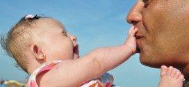 Acompañamos a papás que acaban de recibir el diagnóstico de síndrome de Down de sus bebés