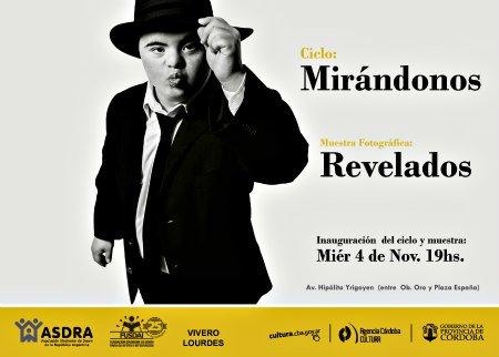 Muestra Revelados en Córdoba