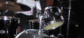 Analía del Corto, baterista profesional