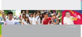 Anuario ASDRA 2015