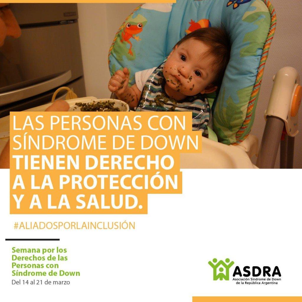 Salud #AliadosPorLaInclusión