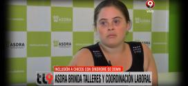 inclusión laboral ASDRA