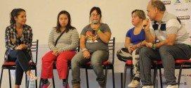 Encuentro Binacional Familias de Personas con Síndrome de Down