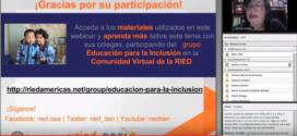Educación Inclusiva Aproximación a Principios y Estrategias para Escuelas Inclusivas