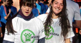 Voluntarios para el Megaevento solidario #AliadosPorLaInclusión