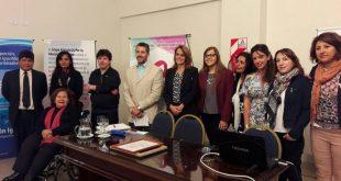 Jornadas en Salta sobre Educación Inclusiva