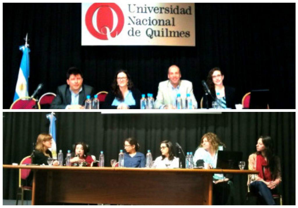 Encuentro Debates actuales en torno a la discapacidad, derechos y responsabilidad de la sociedad