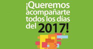 Calendario ASDRA 2017
