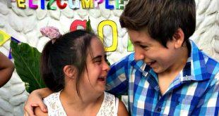 Par de Tres - Serie web sobre la inclusión de las personas con síndrome de Down