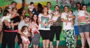 Familias de ASDRA