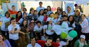 Voluntarios de ASDRA