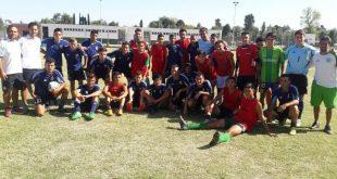 Selección nacional de fútbol de jugadores con síndrome de Down