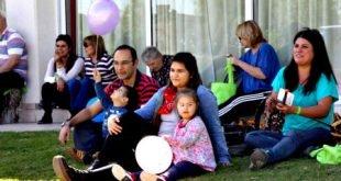 Encuentro de Familias en Tandil