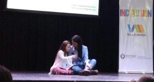 Encuentro Nacional de Familias de Personas con Síndrome de Down