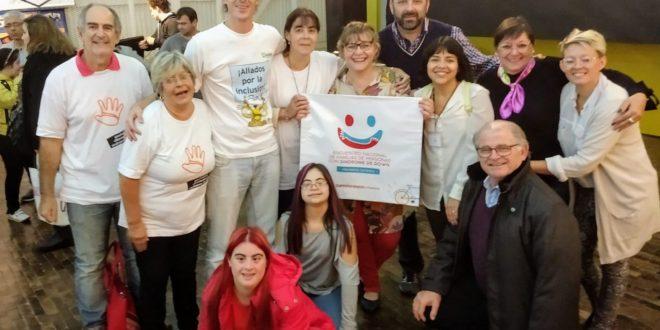Declaración de los movimientos asociativos de familias de personas con síndrome de Down