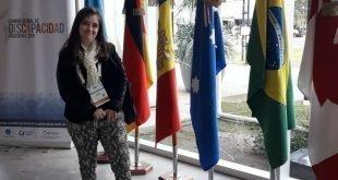Cumbre Mundial de Discapacidad