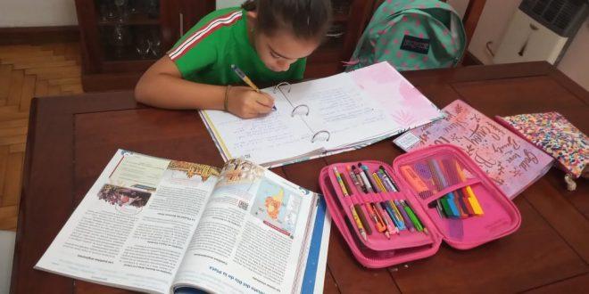 Ayudas prácticas para hacer la tarea escolar en casa