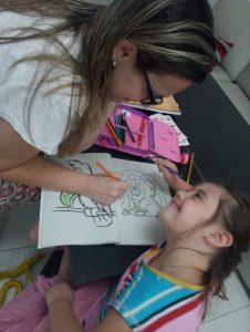 Coronavirus: ¿Cómo ayudar a nuestro familiar con síndrome de Down?