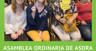 Asamblea de ASDRA