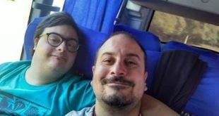 Leandro y Emilio