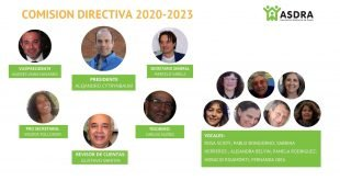 Autoridades ASDRA 2020