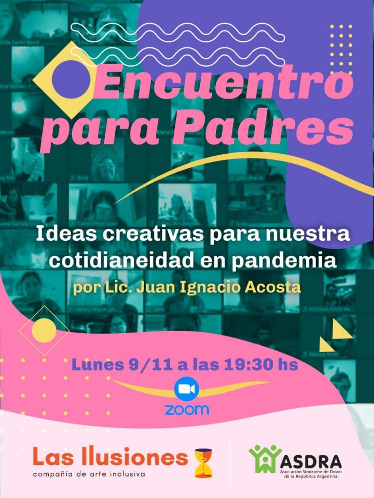 Ideas creativas para nuestra creatividad en pandemia
